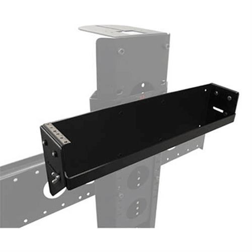 View a larger image of Audio Visual Furniture PM-2RU PM Series Rack Bracket (2RU).