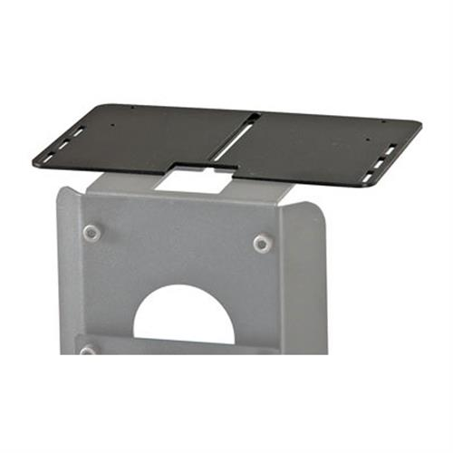 View a larger image of Audio Visual Furniture PM-CMP Codec Mounting Plate.