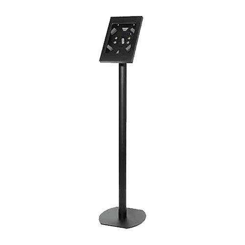 View a larger image of the Peerless PTS510I Black Rotating iPad Kiosk Floor Stand.