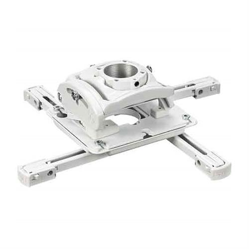 View a larger image of the Chief RPMCUW Elite White Projector Mount with Keyed Lock (Version C).