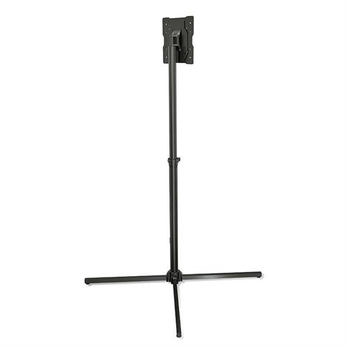 View a larger image of the Crimson S46P Collapsible Floor Stand for Mid to Large Screens.
