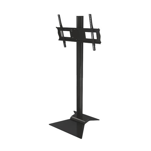 "View a larger image of the Crimson S63 69"" Stand with Tilt Mount for Large Screens."