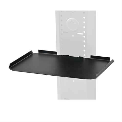 View a larger image of Audio Visual Furniture SH-PM Add-On Shelf for PM Series Carts.