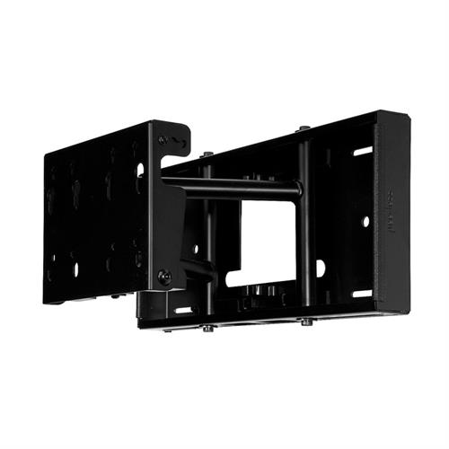 View a larger image of the Peerless SP850 Security Pull Out Pivot Mount for Mid to XL Screens.
