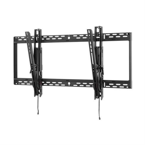 View a larger image of the Peerless ST670 Security Tilt Mount for Large to XL Screens.