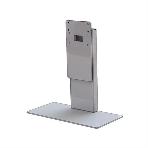 View a larger image of the Audio Visual Furniture STAND60 Cisco SpeakerTrack60 Camera Stand.