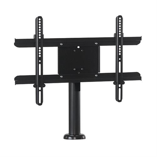 View a larger image of the Chief STLU Medium Swivel Bolt Down Table Stand.
