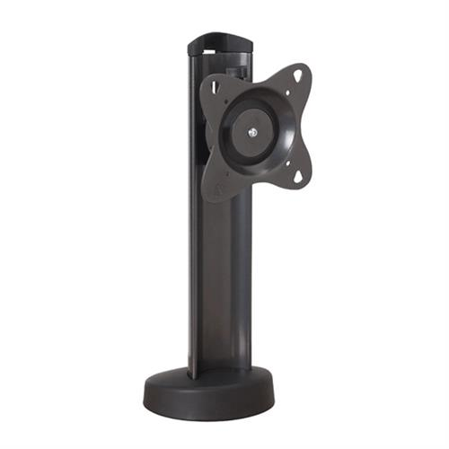View a larger image of the Chief STS1 Small Swivel Bolt Down Table Stand.