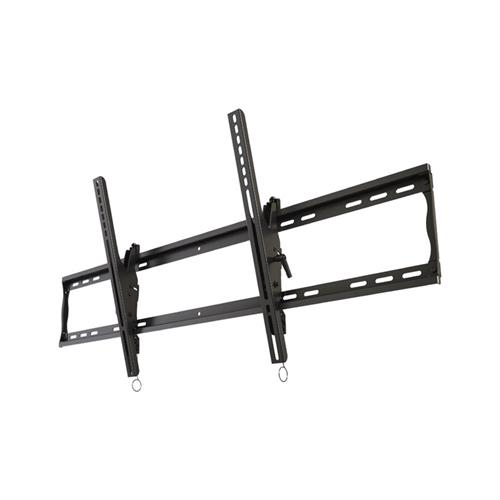 View a larger image of the Crimson T80A Tilt Wall Mount with Level Adjust for XL Screens.