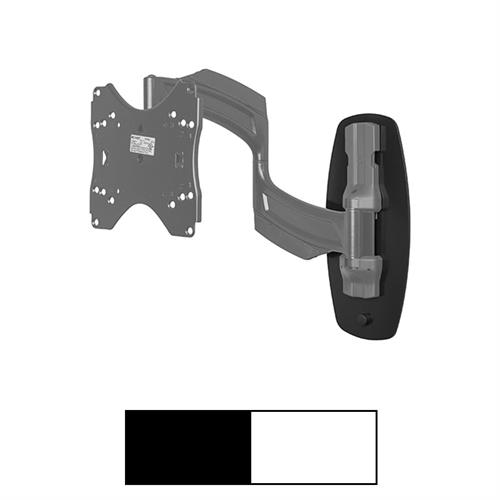 View a larger image of the Chief Small THINSTALL Metal Stud Accessory TASMSB, TASMSW.