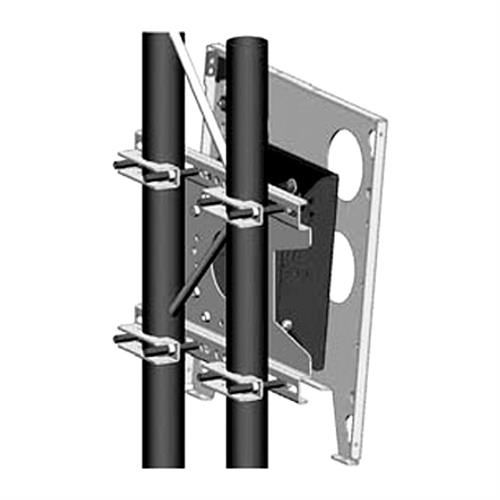 View a larger image of the Chief TPP2000B Dedicated Tilt Truss Mount for Large to XL Screens.