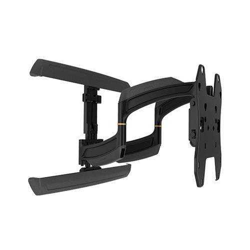"View a larger image of the Chief TS318TU THINSTALL Medium Dual Swing Arm Wall Mount (18"" Ext)."