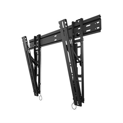 View a larger image of the Crimson TU46 Ultra Thin Tilt Mount for Small to Mid Size Screens.