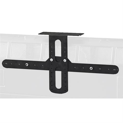 View a larger image of the Audio Visual Furniture TVCB TV Mounted Camera Bracket for Large Screens.