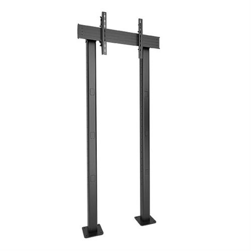View a larger image of the Chief XBM1U FUSION Extra Large Screen Single Bolt Down Stand.