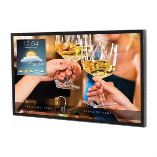 View a larger image of the Peerless 43 inch Xtreme High Bright Outdoor Display XHB432 here.