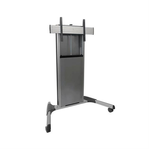 View a larger image of the Chief XPA1US FUSION XL Manual Height Adjustable AV Cart.
