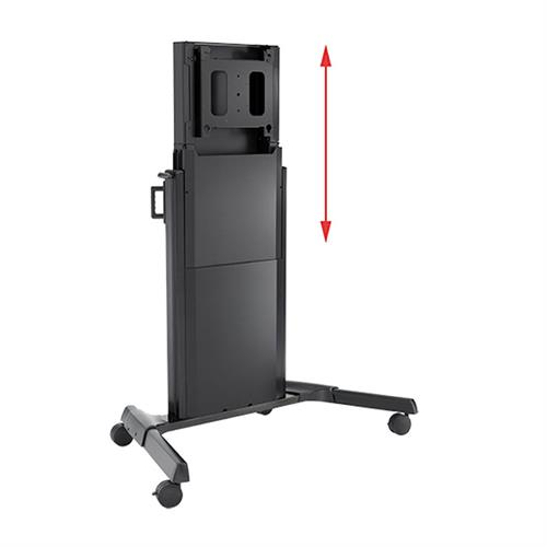 View a larger image of the Chief Extra Large Electric Height Adjust TV Cart XPD1U.