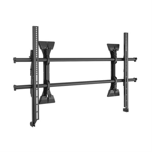 View a larger image of the Chief XSM1U Extra Large Fusion Micro Adjust Flat Wall Mount.
