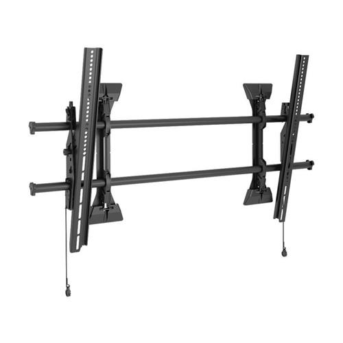 View a larger image of the Chief XTM1U Extra Large Fusion Micro Adjust Tilt Wall Mount.