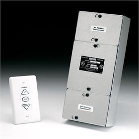 View a large image of the Da-Lite Single Motor Low Voltage Control System, 40973 here.