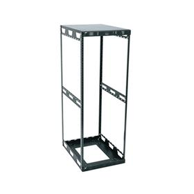 View a larger image of the Middle Atlantic Slim 5 Series Rack (29 RU, 20 D) 5-29.