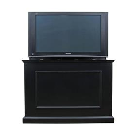 View a larger image of the Touchstone Elevate TV Lift Cabinet (32-50 inch TV, Black) 72011.