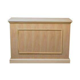 View a larger image of the Touchstone Mini Elevate TV Lift Cabinet (45 inch TV, Unfinished) 75012.