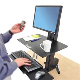View a large image of the Ergotron Worksurface Accessory (WorkFit-S) 97-581-019 here.