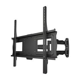 View a larger image of the Crimson A60U Single Stud Articulating Universal Wall Mount for Large Screens.