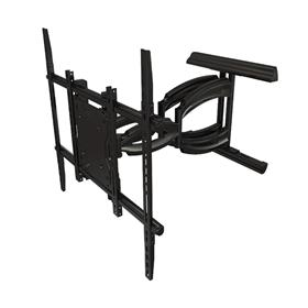 View a larger image of the Crimson A65 Articulating Universal Wall Mount for Large Screens.