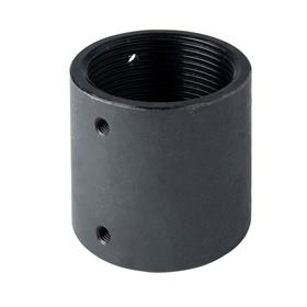 View a larger image of the Peerless Extension Column Connector for NPT Pipes ACC109.