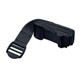 View a larger image of the Peerless ACC316 Safety Belt for Slotted Shelves.