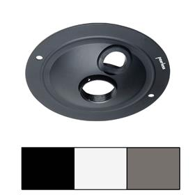 View a larger image of the Peerless Round Ceiling Plate for Small Flat Panel TV and Projector Mounts ACC570.