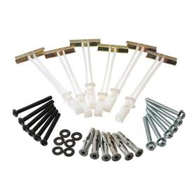View a larger image of the Peerless ACC605 Whiteboard Wall Mounting Hardware Kit.