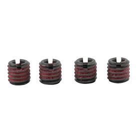 View a larger image of the Peerless ACC-M8RI Threaded M8 Screw Insert Kit for Projectors here.