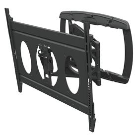 View a larger image of the Premier Mounts Low Profile Swing out Mount for Large Monitors AM100 here.