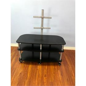 View a larger image of the VTI AR503SB-SAMPLE AR Series 41 inch TV Stand (Floor Model).
