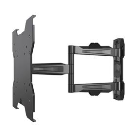 View a larger image of the Crimson AU42 Ultra Thin Articulating Wall Mount for Small to Mid Size Screens.