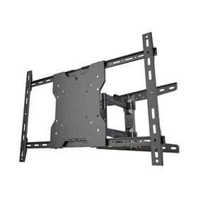 View a larger image of the Crimson AU65WP20 Ultra Thin Articulating Wall Mount for Large Screens.