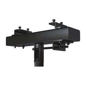 View a larger image of the Crimson CAB1 I-Beam Clamp Ceiling Adapter.