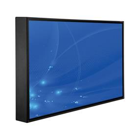 View a larger image of the Peerless CL-5565 55 inch UV2 Outdoor TV with Speakers.