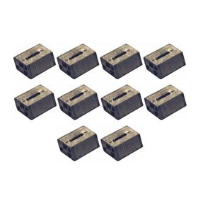 View a larger image of the Chief CMA290 Wire Suspension Cable Locks (10 pack) here.