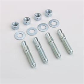 View a larger image of the Chief CMA380 Concrete Fastener Kit.