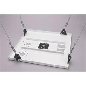View a larger image of the Chief CMA450 Heavy Duty 2x2 Above Tile Suspended Ceiling Kit.