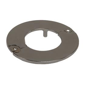 View a larger image of the Chief CMA643 Escutcheon Ring for CMS Outer Adjustable Column.