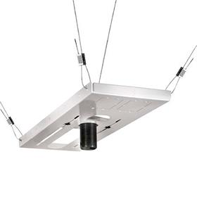 View a larger image of the Peerless CMJ500R1 Lightweight Above Grid Adjustable Ceiling Plate.
