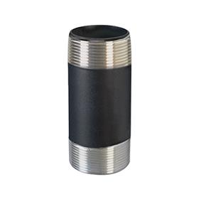 View a larger image of Chief Speed Connect Fixed Column (3 in, Black) CMS003 here..