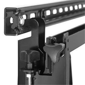View a larger image of the Chief ConnexSys Video Wall Strut Channel (72 inch) CSAS072 here.