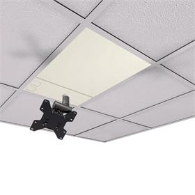 View a larger image of the Crimson CXT-KIT5 Extreme Tilt 2x2 Tile Flush Ceiling Mount Kit.
